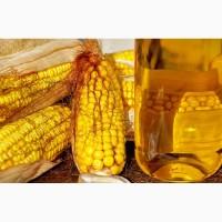 Масло кукурузное от 20