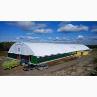 Роботизированная ферма КРС на 140 голов (Калужская обл)