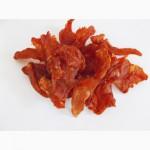 Вяленое мясо : оленина, курица, индейка, говядина, снеки оптом
