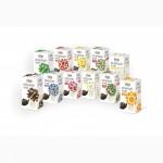 Лекарственные сборы трав, чай с добавками лекарственных трав