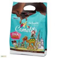 Напиток Верблюжье молоко Camelite - шоколадный вкус - DHA Omega-3