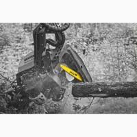 Roer Barracuda - направляющие шины цепной пилы