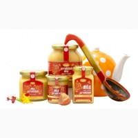 Мёд натуральный Алтайский, опт, экспорт