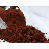 Какао порошок алкализованный