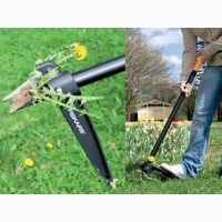 Средство удаления травы выдёргиватель сорняков Fiskars 139910 корнеудалитель