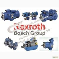 Ремонт гидронасоса Bosch Rexroth A2FO A2FM A4VSO A4VG A6VE A6VM A8VO A10VSO
