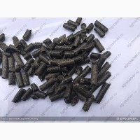 Пеллеты из лузги Подсолнечника | Топливные пеллеты оптом