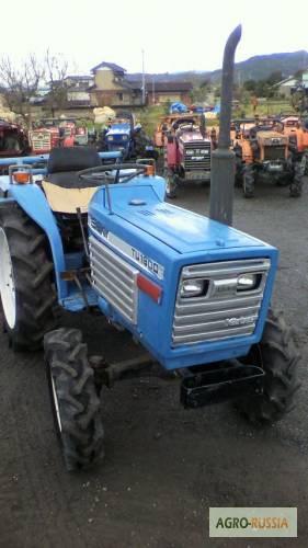 Мини трактор купить в городе Сергиевом Посаде. Цена 150000.