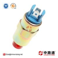 Соленоид ТНВД, 24V 7167-620D Клапан прекращение подачи топлива