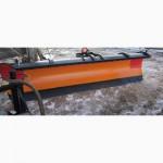 Отвал для снега для погрузчика XCMG, SDLG, Mitsuber, Амкодор и др.
