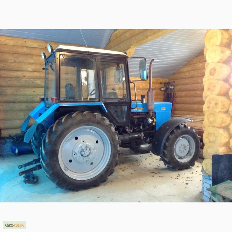 Купить Трактор Колесный: МТЗ 892 2013 Харьков: Продажа.