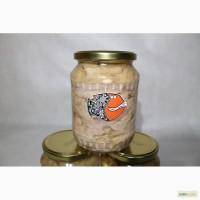 Печень трески стекло 0, 72
