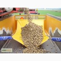 Система бережной уборки картофеля-система анти-шок