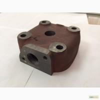 Головка цилиндра ПД-10 (Д24.033-Б)