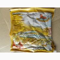 Крабовое мясо с/м - 85 руб./кг