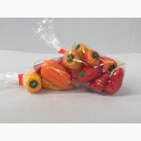 Перец Sweet Bite, Palermo, Lamuyo, Kapia, Ramiro, California. Производитель Испания