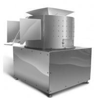 Очиститель центробежный для обработки шерстных субпродуктов