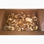 Продам белый сухой гриб