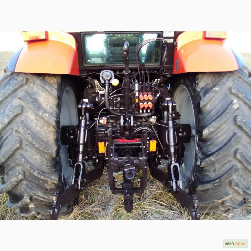 Двигатель МТЗ-320 Механизмы дизеля: головка цилиндров.