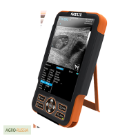 Узи сканер SIUI STC-800 для диагностики коров и телок