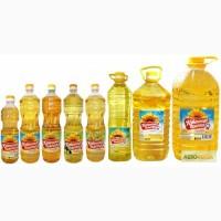 Оптовые продажи подсолнечного масла, халвы, козинак, риса, круп