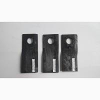 Нож дисковой косилки Class Disco, КДН-2, 6 (левый /правый)