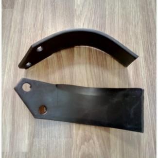 Нож для почвофрезы моделей tmz-150/190/240