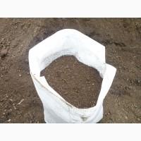 Грунт плодородный в мешках по 60 литров
