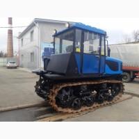 Бульдозер ДТ-75 новый пропашник