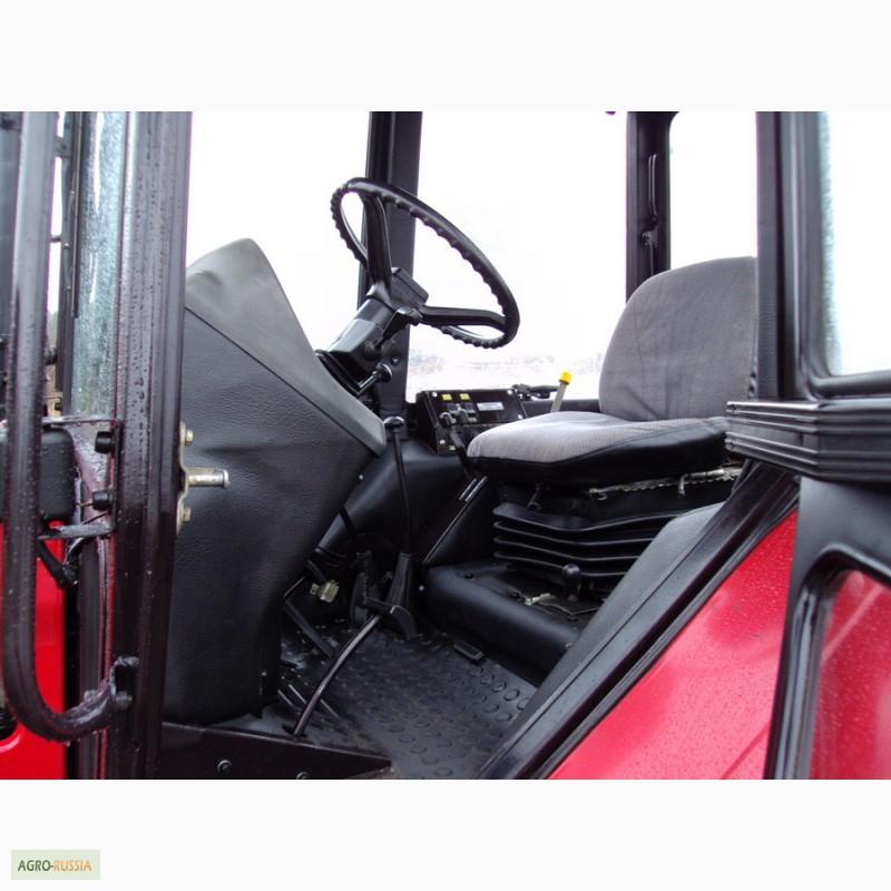 Трактор МТЗ 921   Продажа тракторов и спецтехники