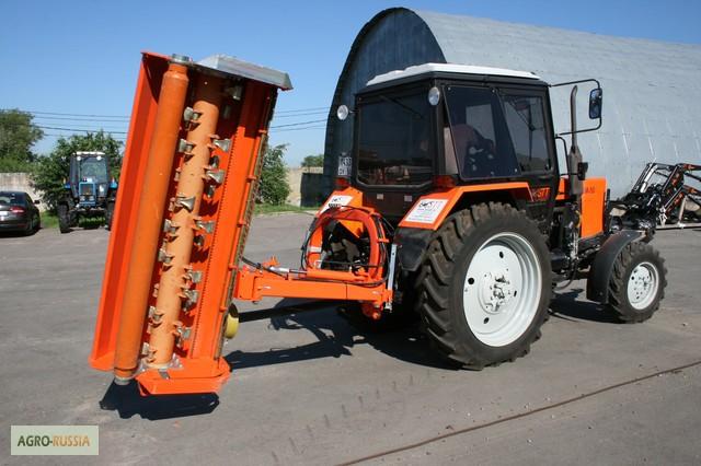 Трактор МТЗ 82.1-23/12-23/32: продажа, цена в Московской.