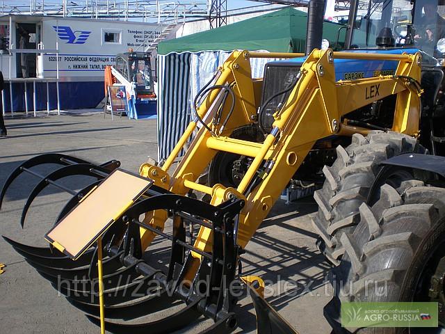 Трактор МТЗ 82.1 23/12 по цене от завода-производителя