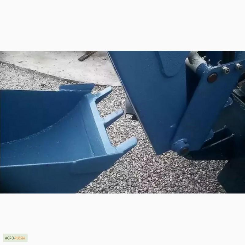 экскаваторная установка – купить в Ардатове, цена 99 000.