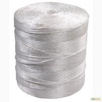 Полипропиленовый шпагат и нить для теплиц и сельского хозяйства. Прямой производитель