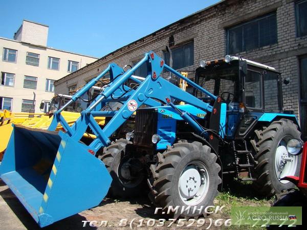 Щетка УМДУ на трактор Беларус: продажа, цена в Самаре.