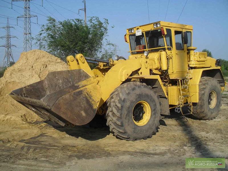 Kirovets trattori 13522-1
