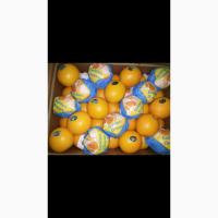 Апельсин из Египта