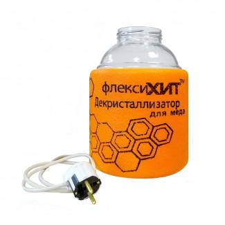 Декристаллизаторы для меда «ФлексиХИТ»