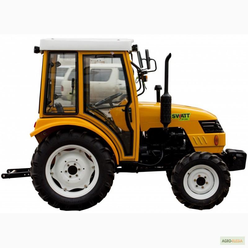 Купить недорого бу японские тракторы в Беларуси