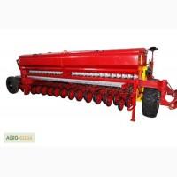 Сеялка зерновая СЗТ-4, 2 механическая