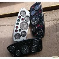 Щитки приборов на урал 375 ГАЗ 66 новые