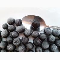 Продам черноплодку замороженную в спб черноплодная рябина