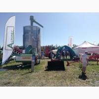 Зерносушилка Agrimec 19м3 - безопасно высушит урожай