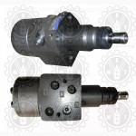 Насос-дозатор (гидроруль) ХY 145-10/1 (с клапаном)