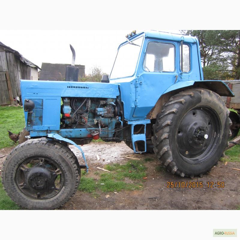 Тракторные прицепы и полуприцепы для тракторов   Купить в.
