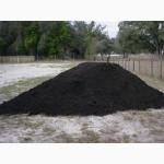 Чернозем для рассады, Почвогрунт, Земля растительная, Купить землю плодородную в спб