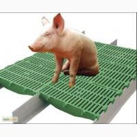 Продам Щелевые (решетчатые) полы для свиноводства и овцеводства