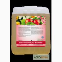 Рапсол - биофунгицид и прилипатель