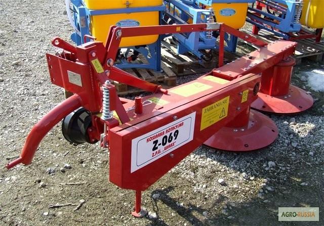Тракторы в Новосибирской области – цены, фото, отзывы.