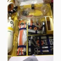Переносные аппараты ИВЛ (Мультихэлп-3) для скорой помощи